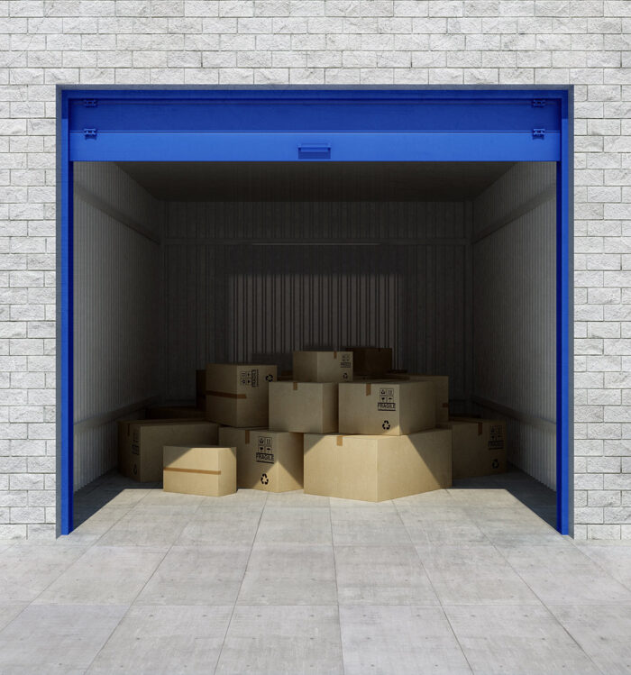 Guide For Self Storage Beginners