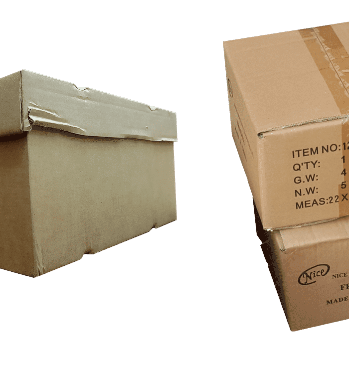 How to Safely Pack & Move Your Boxes When Using Self-Storage